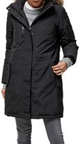 Selected Dandy Coat, Black