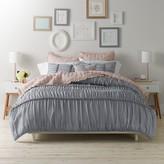 Lauren Conrad Braided Comforter Set