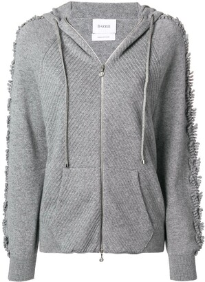 Barrie Troisieme Dimension cashmere hoodie