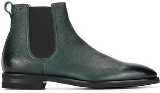 Bally Elasticated Side Panel Boots