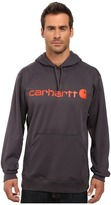 Carhartt Force ExtremesTM Signature Graphic Hooded Sweatshirt