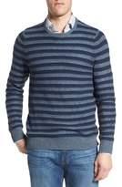 Nordstrom Stripe Cotton Blend Sweater