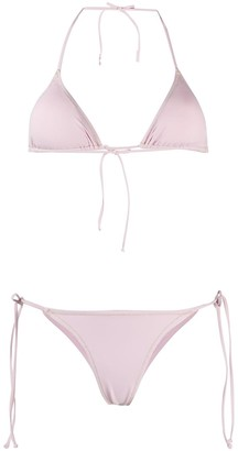 Reina Olga Love Triangle bikini
