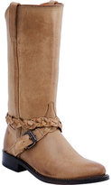 Lucchese Women's Since 1883 M4640 Round Toe Boot
