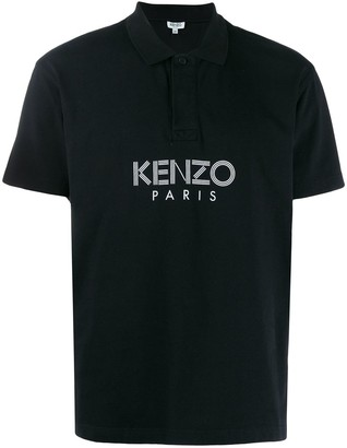Kenzo Paris polo shirt