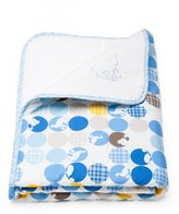 Stokke Cover, Silhouette Blue