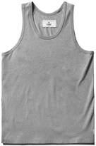Reigning Champ Mesh Jersey Tank Top