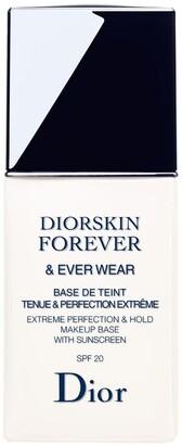 Christian Dior Diorskin Forever & Ever Wear Makeup Primer SPF 20