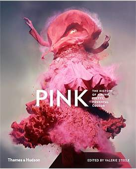 Hudson Thames and Pink - The History Of A Punk, Pretty, Powerful Colour