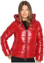 Duvetica Thiacinque Quilted Down Jacket Women's Coat