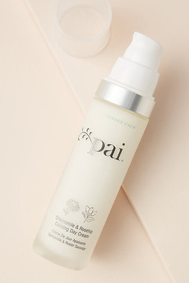 Pai Skincare Chamomile & Rosehip Calming Day Cream By in White Size ALL