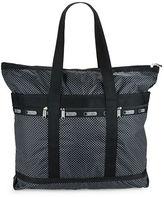 Le Sport Sac Large Travel Tote Bag