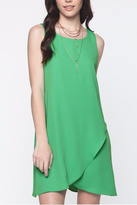 Everly Simple Shift Dress