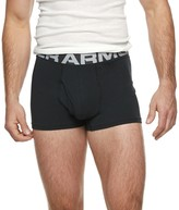 Under Armour Men's 3-pack Charged Cotton Stretch 3-inch Boxer Briefs