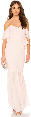 LIKELY x Revolve Emmy Bridesmaid Gown