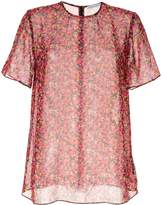 Camilla And Marc Lilia sheer T-shirt