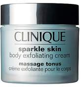 Clinique Sparkle Skin Body Exfoliating Cream, 250ml