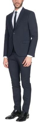 Neil Barrett Suit