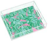 The Well Appointed House Lilly Pulitzer Serving Tray-Let's Go Bananas-Available in Two Different Sizes