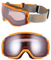 Smith Men's Vice 195Mm Snow Goggles - Solar