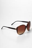 Bcbgeneration Oversized Sunglasses