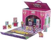 Kid Kraft Beauty Salon Travel Box Play Set