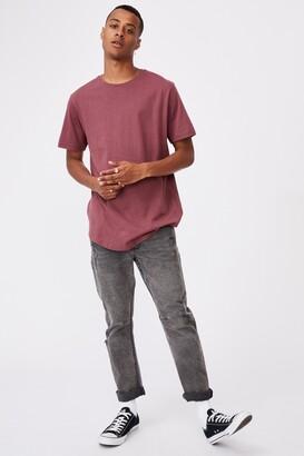 Cotton On Essential Longline Scoop T-Shirt