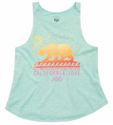 Billabong CA Love Tank (Little Girls & Big Girls)