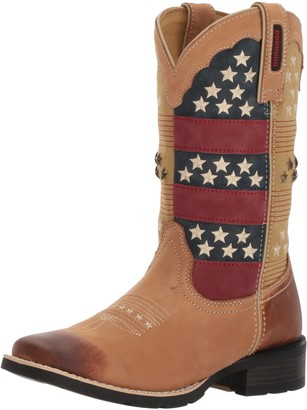Durango Women's DRD0191 Western Boot