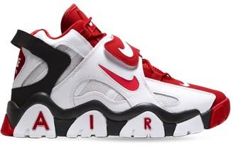Nike BARRAGE SNEAKERS