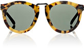 Karen Walker Women's Alternate Fit Harvest Sunglasses