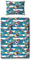 Thomas & Friends Thomas The Tank Patch Toddler Duvet & Bedding Bundle Set
