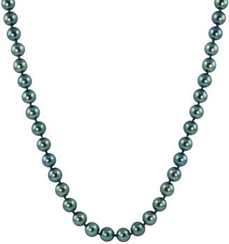 Pearls 14K 7-7.5Mm Akoya Pearl Necklace