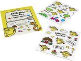 Mr Men & Little Miss Mr Men Little Miss Sunshine Fridge Magnets