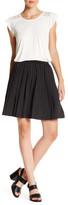 Joe Fresh Pleated Skirt