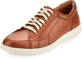 Cole Haan Quincy Sport Oxford II Leather Sneaker, Woodbury/Tort