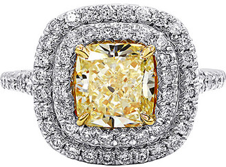 Diana M Fine Jewelry 2K 2.00 Ct. Tw. Diamond Ring