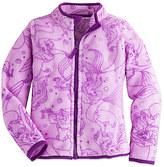 Disney Ariel Fleece Jacket for Girls