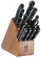 Zwilling J.A. Henckels J.A. Classic 16-Piece Knife Block Set