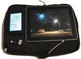 NIMBUSTOTE Nimbustote-500 Landing Pad for iPad