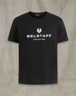 Belstaff T-SHIRT Black