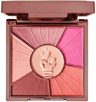 PUR Cosmetics x TROLLS WORLD TOUR: Travel-Sized Pressed Pigments Palette - Pop