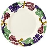 Emma Bridgewater Figs Earthenware 10.5 Inch Plate