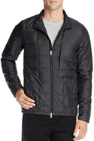 Theory Wileswatts Quilted Down Jacket