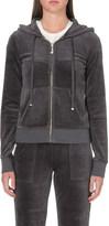 Juicy Couture Bling Zip Hoody - for Women