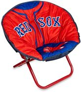 Bed Bath & Beyond Boston Red Sox Children's Saucer Chair