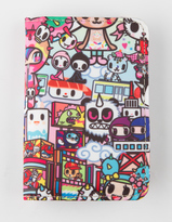 Tokidoki Small Fold Wallet