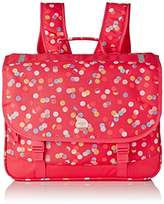 Roxy Women's Green Monday Satchel Pink Rose (Mlr6) One Size