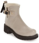 Ilse Jacobsen Women's Short Waterproof Rubber Boot