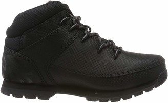Timberland Unisex Kids' Euro Sprint (Toddler) Classic Boots